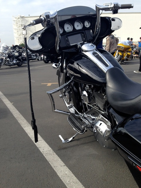 Bagger Motorcycle Handlebars | Vindikta